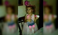 Update: Missing Toddler's Father Speaks Out