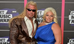 Dog the Bounty Hunter Gives Health Update on Wife