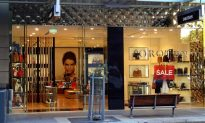 No Way Out for Luxury Handbag Retailer as Administrators Move In