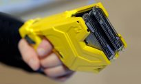 Police Chief Promises More Tasers for Frontline After Officer Almost Killed in Attack