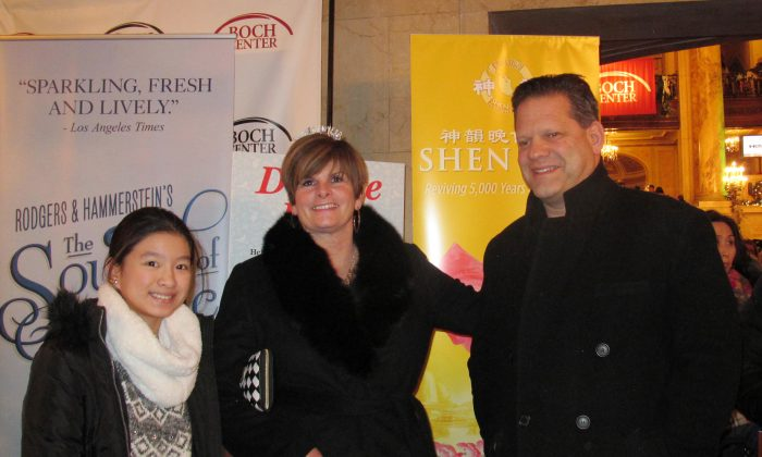 Company Owner Found Shen Yun a 'Beautiful Presentation of the Chinese Arts'