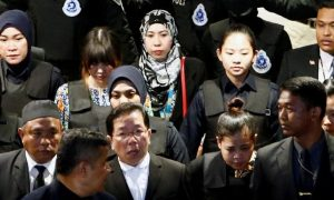 Kim Jong Nam Had Nerve Agent Antidote in Bag, Malaysian Court Told