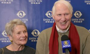 Shen Yun Spectacular, Retired Army Colonel Says