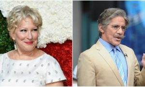 Geraldo Apologizes to Bette Midler for Alleged 1970s Incident