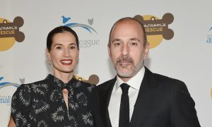 Former 'Today' Host Matt Lauer Has Agreed to Pay Ex-Wife Up to $20 Million