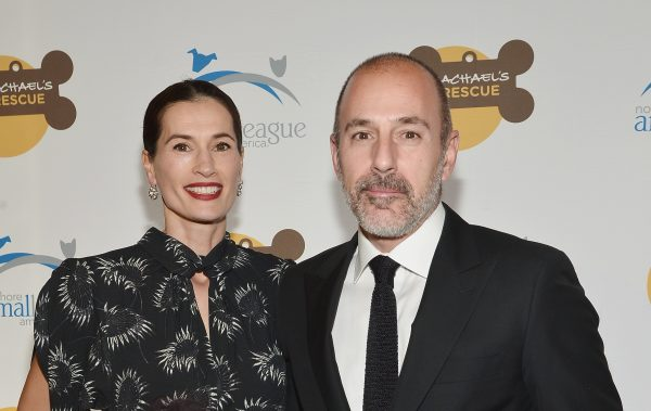 Matt Lauer agrees to pay ex-wife