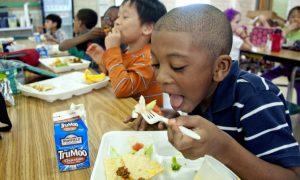 Trump to Bring Regular Chocolate Milk Back Into School Lunch Rooms