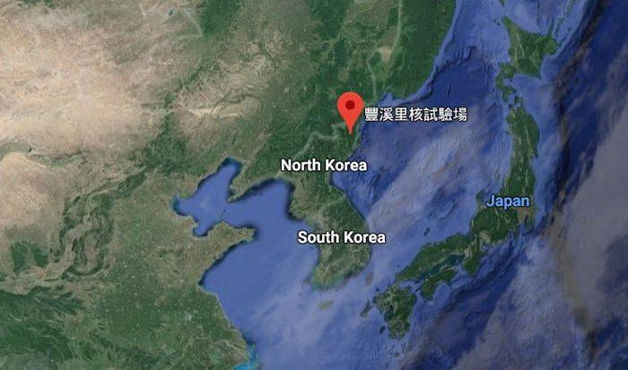 (Google Maps Screenshot)