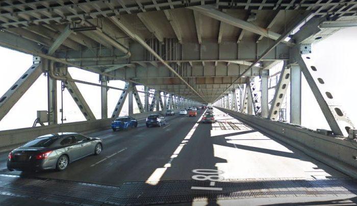 The Bay Bridge (Google Maps/Screenshot)