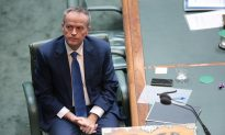 Australian Political Leader Sought Funds From Beijing-Linked Donor