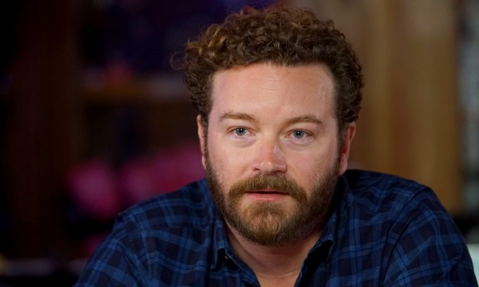 "Danny Masterson speaks during a Launch Event for Netflix ""The Ranch: Part 3"" hosted by Ashton Kutcher and Danny Masterson  at Tequila Cowboy in Nashville, Tennessee on June 7, 2017.  (Anna Webber/Getty Images for Netflix)"