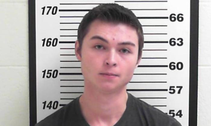 (Davis County Jail)