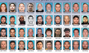 NJ Police Arrest 79 for Child Pornography and Sex Trafficking
