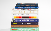 10 Books to Gift Your Favorite Foodies for the Holidays
