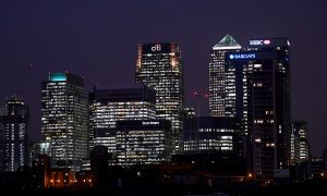Companies Prepare for Disorderly Brexit as Talks Stall