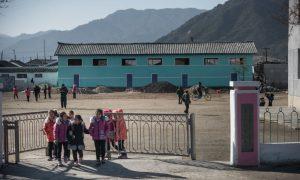 China Prepares Refugee Camps at Border with North Korea
