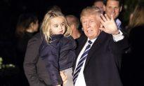 Trump Approval Rating Hits 45 Percent