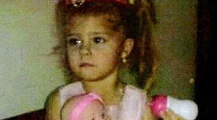 Mariah Kay Woods went missing Nov. 26 . (Missingkids.org)