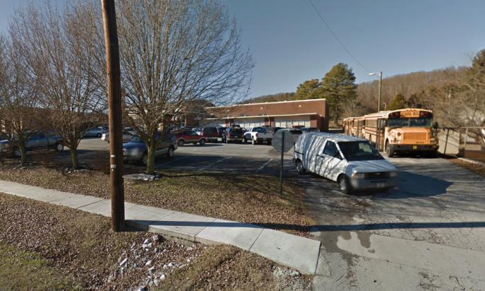 Horace Maynard Middle School. (Screenshot Via Google Maps)
