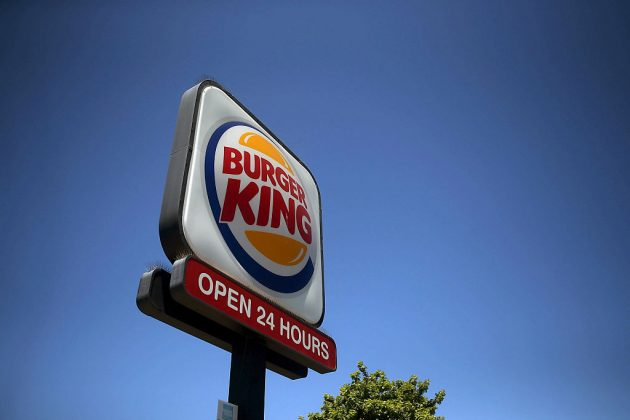 Vegans to sue Burger King over 'Impossible' Whopper