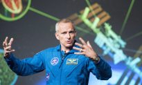 Astronaut David Saint Jacques Says First Spacewalk Was 'Pure Joy'
