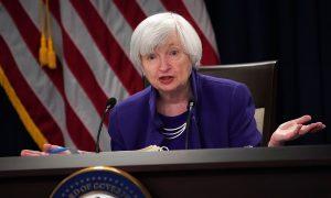 Yellen's Confirmation Hearing as Treasury Secretary Set for Jan. 19