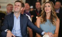 Eric and Lara Trump Welcome Second Baby, Post Photos Online
