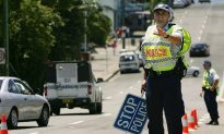 Jail for Sydney Policewoman Who Avoided Alcohol Test