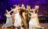 Theater Review: 'Pride and Prejudice'