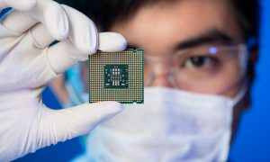 Chinese Regime Laying Siege to US Semiconductor Industry