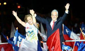 Billionaire Pinera Recaptures Chile Presidency With Resounding Win
