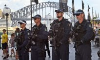 Police Get High-Powered Rifles to Face Terrorism Threat in Sydney
