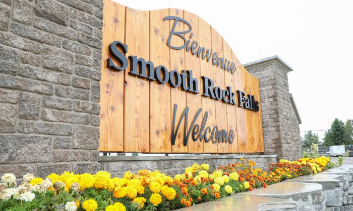 Smooth Rock Falls in northern Ontario will soon launch its third round of generous incentives to woo people to move there and help rebuild the community. (Town of Smooth Rock Falls)