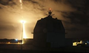 US Indo-Pacific Head Wants Missile Defense System on Guam to Counter China Threat