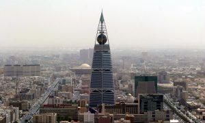 Saudi Arabia Intercepts Ballistic Missile Fired at Royal Palace