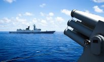Malaysia Summons Chinese Envoy to Protest 'Presence' of Beijing Vessels in Its Waters