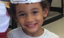 Four-Year-Old Mauled by Dogs Has 'Difficult Road Ahead'