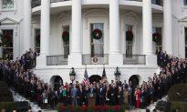 Congress Passes Historic Tax Reform Bill