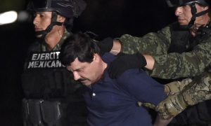 Prominent Deputy of Mexican Drug Lord 'El Chapo' Extradited to US