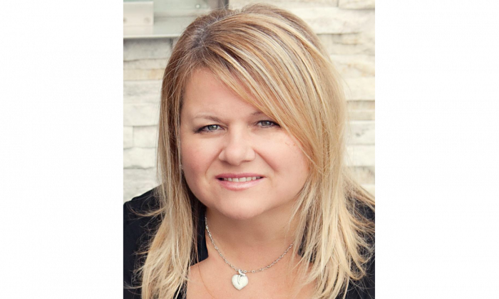Debbie Cosic, founder and CEO of Int2ition Realty & Brokerage in Mississauga. (Courtesy of Debbie Cosic)