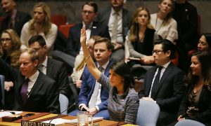 UN Security Council Unanimously Votes to Impose New Sanctions on North Korea