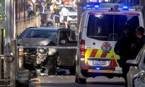 Melbourne Car Attack 'An Isolated Incident', Says Australian PM