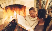 Children's Stories That Bring Calm to Holiday Chaos