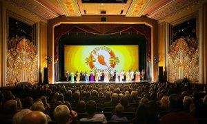 Retired Attorney Enjoys Learning About China's Diversity in Shen Yun