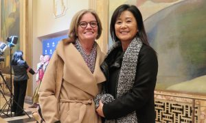 Yoga Instructor Appreciates Lightness of Shen Yun Dancers