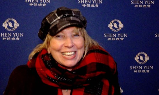 Shen Yun a Positive 'In This Sometimes Very Depressing World'