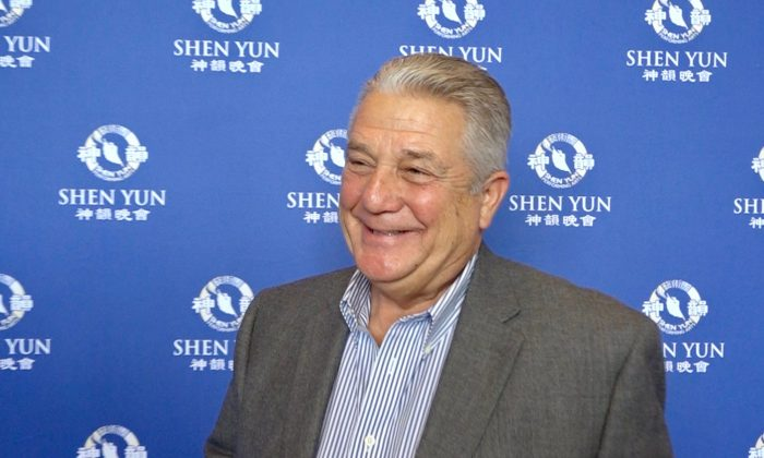 Shen Yun Gives Audiences Better Understanding of China