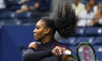 Serena Williams Set to Launch Comeback in Abu Dhabi