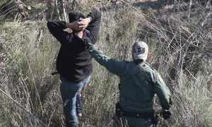 Border Patrol: Assaulted on the Front Line