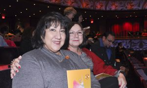 Texas Theatergoer Finds Spirituality in Shen Yun Performance